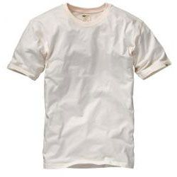 T-shirt classic naturel m